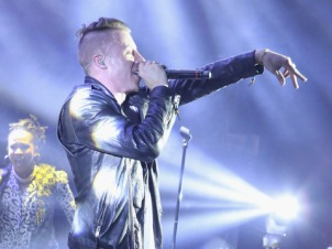 Macklemore & Ryan Lewis Presented By T-Mobile